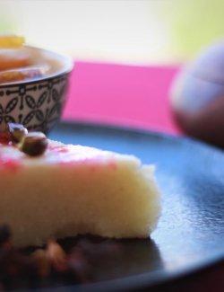 חלבה דה סמולה או חלבה דה נוביה בטוויסט מיוחד לחגי תשרי